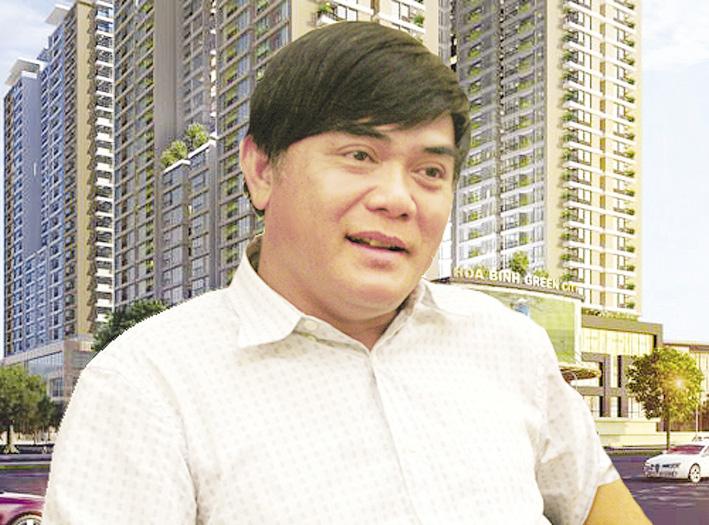 Mong tỉnh nào cũng có một trung tâm thương mại miễn phí cho hàng Việt