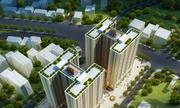 Hòa Bình Green City sắp dừng bán và tăng giá