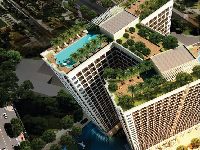 Hoà Bình Green Đà Nẵng - Cơ hội đầu tư không thể bỏ lỡ