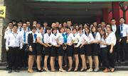 Real Home - Tài Tâm đã bán 350 căn hộ Hòa Bình Green City