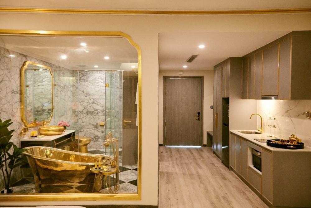Hanoi Golden Lake Hotel