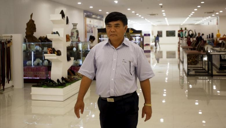 """Báo Anh viết về tham vọng cứu thị trường Việt Nam của ông """"Đường Bia"""""""