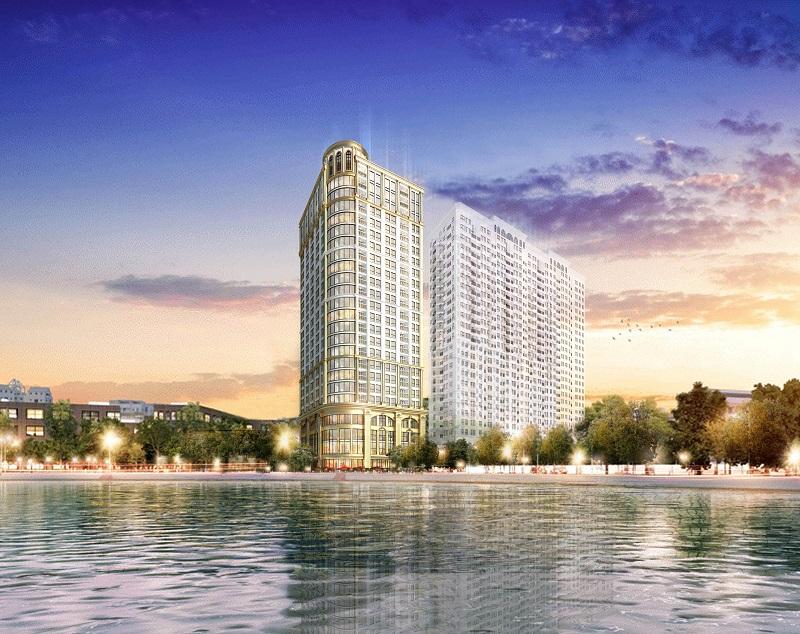 Tập Đoàn Hoà Bình và Tập đoàn Wyndham Ký Hợp Đồng quản lý 2 siêu dự án khách sạn 6 sao