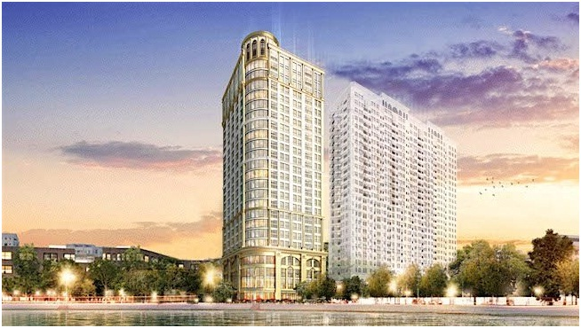 Wyndham to run two gold-plated hotels in Hanoi and Hoi An