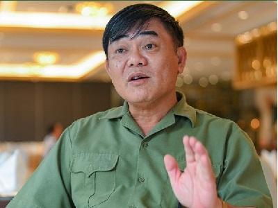"""Doanh nhân """"Đường bia"""" và khát vọng đưa hàng Việt thống trị trên chính sân nhà"""